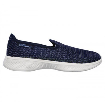 Navy - Women's Gowalk 4