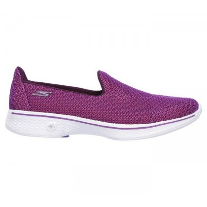Purple - Women's GOwalk 4 - Majestic