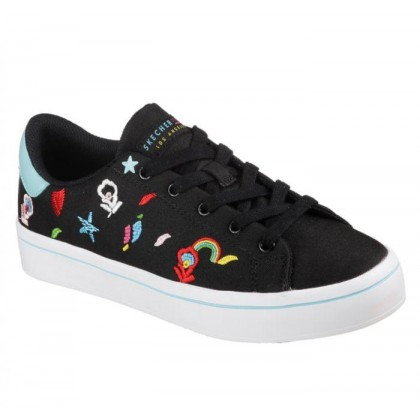Black/Multi - Women's Hi-Lites - Doodle Book