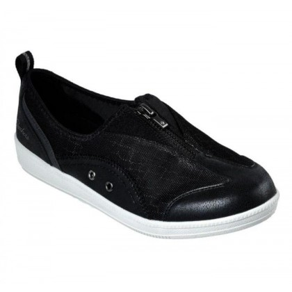 Black/White - Women's Madison Ave - City Muze