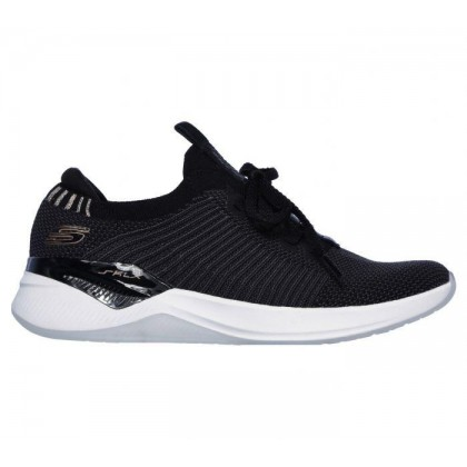 Black/White - Women's Modena
