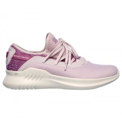 Mauve/Purple - Women's Skechers GOrun Mojo 2.0 - Escape