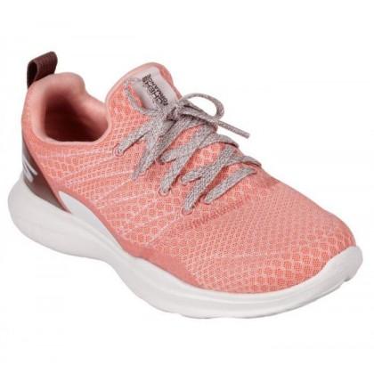 Pink - Women's Skechers GOrun Mojo - Radar