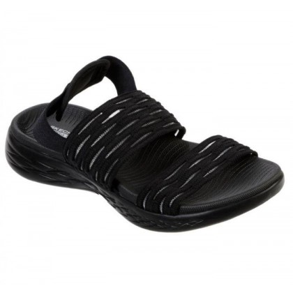 Black/Black - Women's Skechers On the GO 600