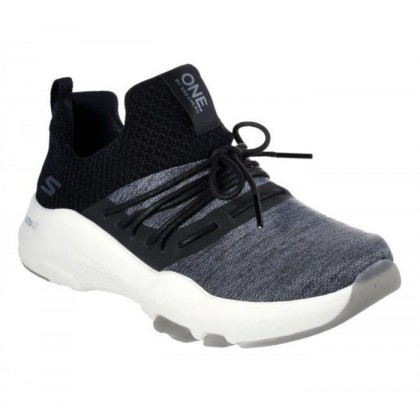 Black/White - Women's Skechers ONE Element Ultra