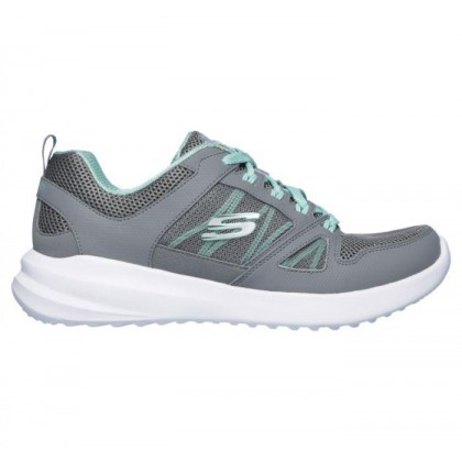 Grey/Mint - Women's Skybound