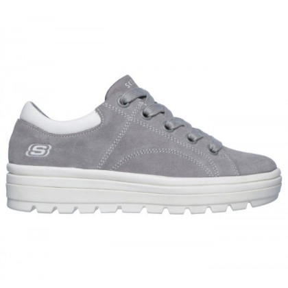 Grey - Women's Street Cleat - Back Again