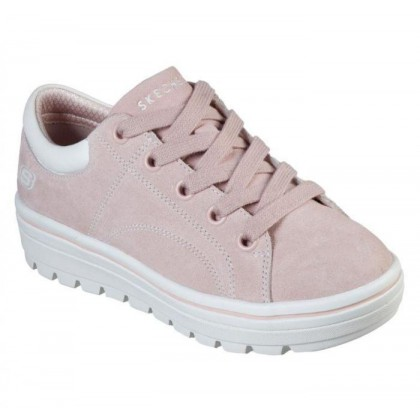 Light Pink - Women's Street Cleat - Back Again