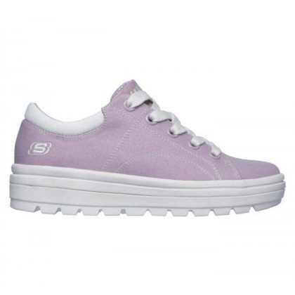 Lavender - Women's Street Cleat - Bring It Back
