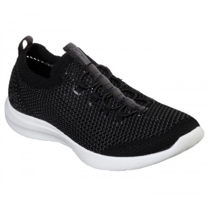 Black/White - Women's Studio Comfort - Life Line