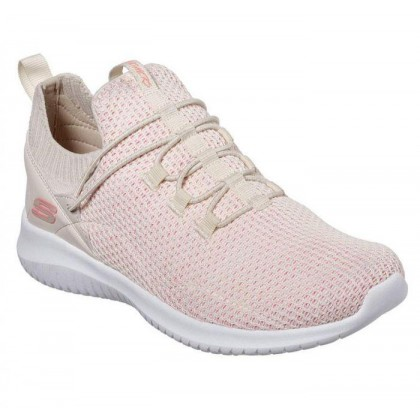 Natural/Pink - Women's Ultra Flex - More Tranquility