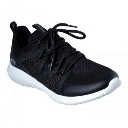 Black/White - Women's Ultra Flex - New Deal