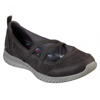 Charcoal - Women's Wave-Lite - Good Nature