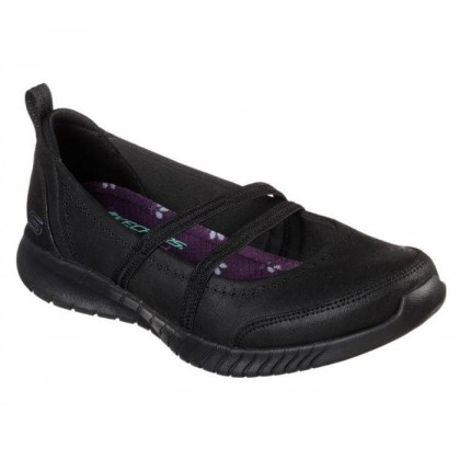 Black/Black - Women's Wave-Lite - Good Nature