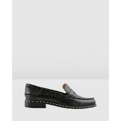 Lloyd Loafers N/A by Sol Sana