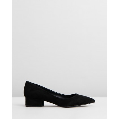 Bais Black by Steve Madden