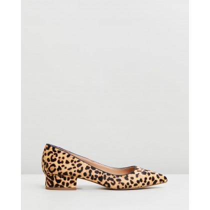 Bais Leopard by Steve Madden