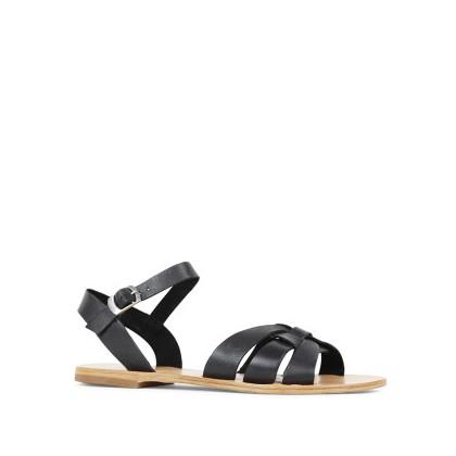 Tara - Black by Siren Shoes
