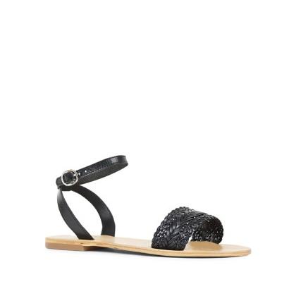 Tayla - Black by Siren Shoes