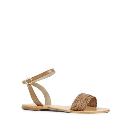 Tayla - Tan by Siren Shoes