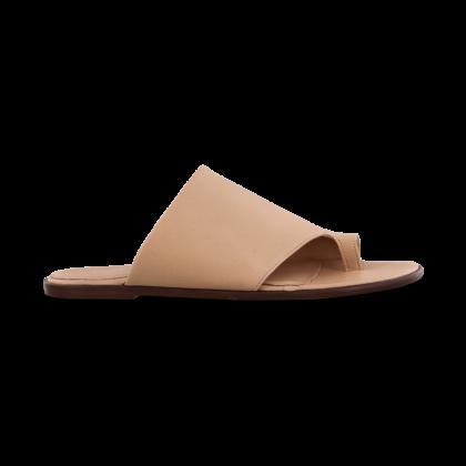 Ariana Skin Sheep Nappa Flats by Tony Bianco Shoes