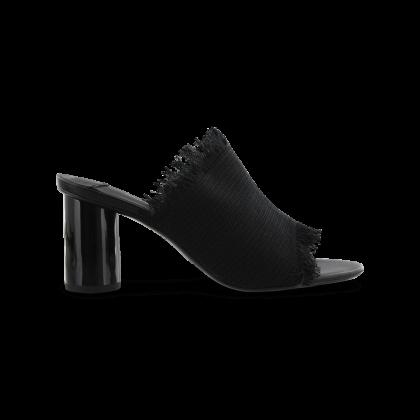 Bacardi Black Osaka Heels by Tony Bianco Shoes