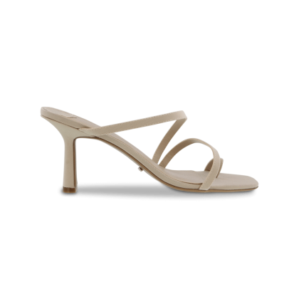 Blossom Nude Lunar Heels by Tony Bianco Shoes
