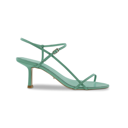Caprice Spearmint Kid Heels by Tony Bianco Shoes
