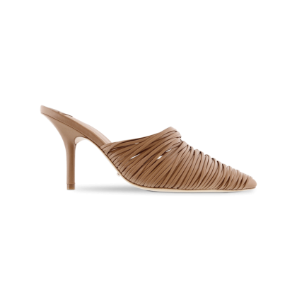 Erika Skin Capretto Heels by Tony Bianco Shoes