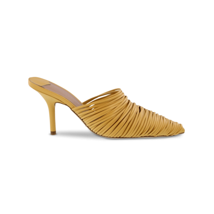 Erika Sundaze Kid Heels by Tony Bianco Shoes