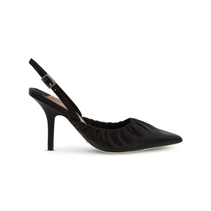 Eska Black Sheep Nappa Heels by Tony Bianco Shoes