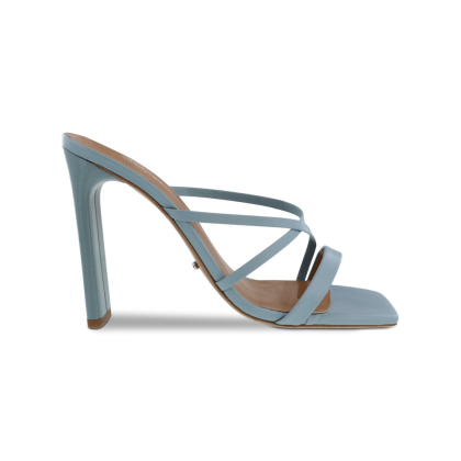 Fior Placid Kid Heels by Tony Bianco Shoes