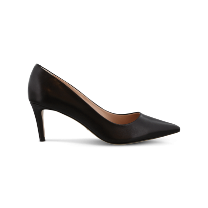 Gene Black Como Heels by Tony Bianco Shoes