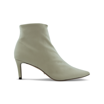 Getti Stone Lycra Ankle Boots by Tony Bianco Shoes