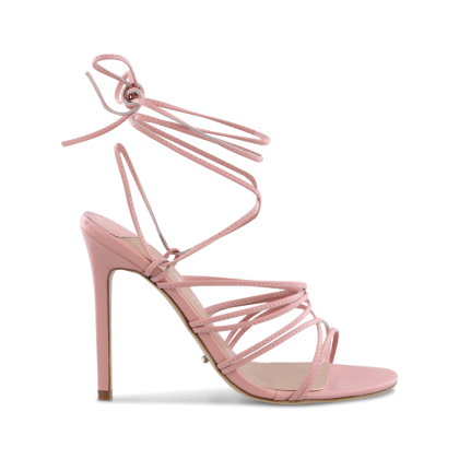 Keisha Quartz Kid Heels by Tony Bianco Shoes