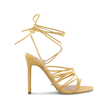 Keisha Sundaze Kid Heels by Tony Bianco Shoes