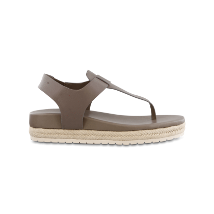 Nelani Grey Trieste Sandals by Tony Bianco Shoes