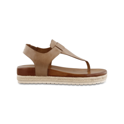 Nelani Rust Diesel Polish Sandals by Tony Bianco Shoes