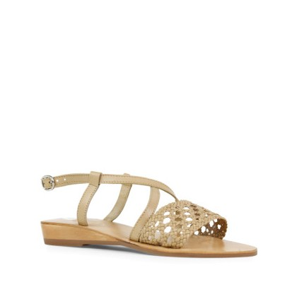 Telford - Natural by Siren Shoes