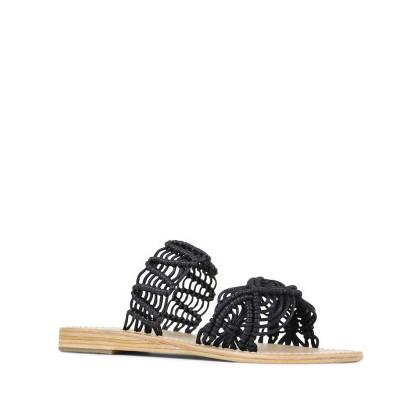 Tena - Black by Siren Shoes