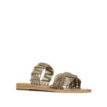 Tena - Natural by Siren Shoes