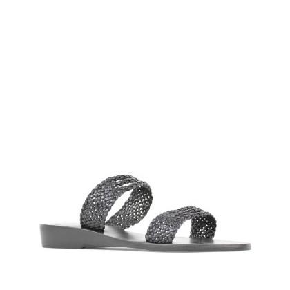 Tessa - Black by Siren Shoes