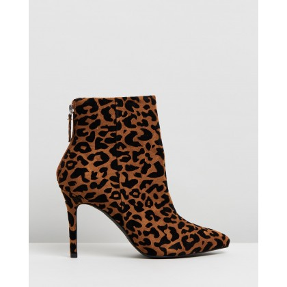 Evelyn Leopard by Therapy