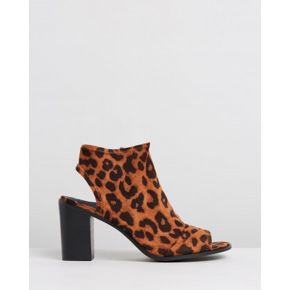 Volente Leopard by Therapy