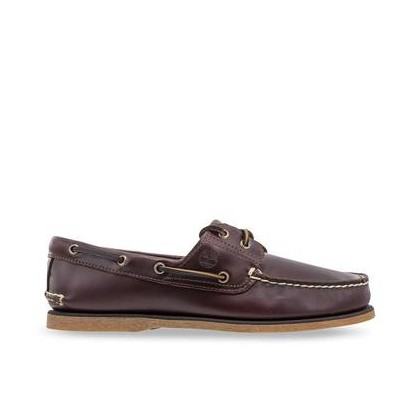 Medium Brown Full-Grain - Men's 2-Eye Boat Shoe Https://Www.Timberland.Com.Au/Shop/Sale/Mens/Boat-Shoes Shoes by Timberland
