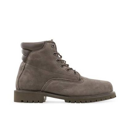 Olive Nubuck - Men's 6-Inch Alburn Boot Mens Shoes by Timberland