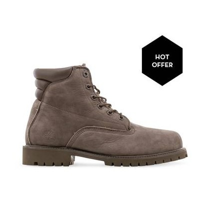 Olive Nubuck - Men's 6-Inch Alburn Boot Https://Www.Timberland.Com.Au/Shop/Sale/Mens/Boots Shoes by Timberland
