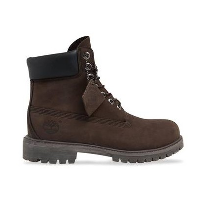 Medium Brown Nubuck - Men's 6-Inch Premium Waterproof Boot Https://Www.Timberland.Com.Au/Shop/Sale/Mens/Boots Shoes by Timberland