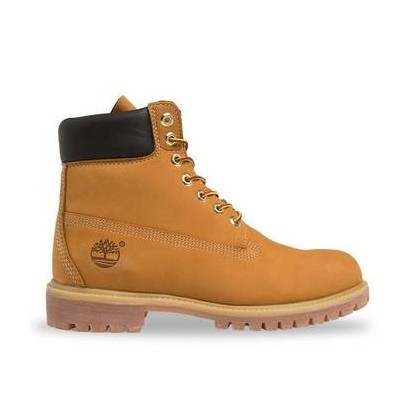 Wheat Nubuck - Men's 6-Inch Premium Waterproof Boot Https://Www.Timberland.Com.Au/Shop/Sale/Mens/Boots Shoes by Timberland