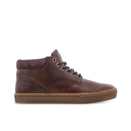 Medium Brown Full Grain - Men's Adventure 2.0 Chukka Https://Www.Timberland.Com.Au/Shop/Sale/Mens/Sneakers Shoes by Timberland